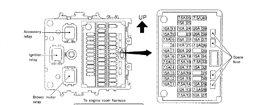 [SCHEMATICS_4US]  2002 Infiniti I35 Fuse Box Diagram Diagram Base Website Box Diagram -  VENNDIAGRAMILLUSTRATOR.SPEAKEASYBARI.IT | Infiniti I35 Fuse Box |  | speakeasybari.it