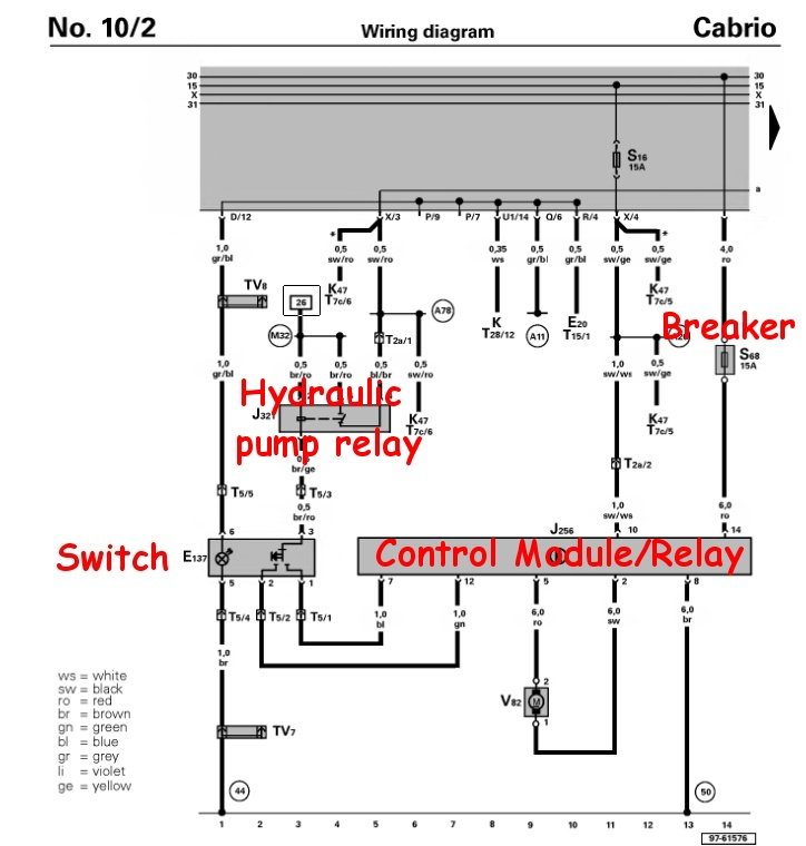 [GJFJ_338]  2001 Vw Cabrio Ignition Coil Wiring Diagrams. no spark on engine crank 99 vw  cabio mk3 not mk3 5. 1998 volkswagen cabrio wiring diagram wiring diagram.  i have a 02 vr6 it | 1998 Vw Cabrio Wiring Diagram |  | A.2002-acura-tl-radio.info. All Rights Reserved.