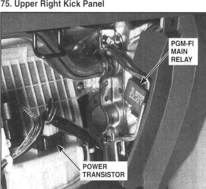 Watch besides Discussion T60323 ds438675 further 1999 Ford Ranger Wiring Diagram additionally 4dxuy Honda Civic Need Know Distibutor Problem moreover Watch. on honda civic fuel pump relay