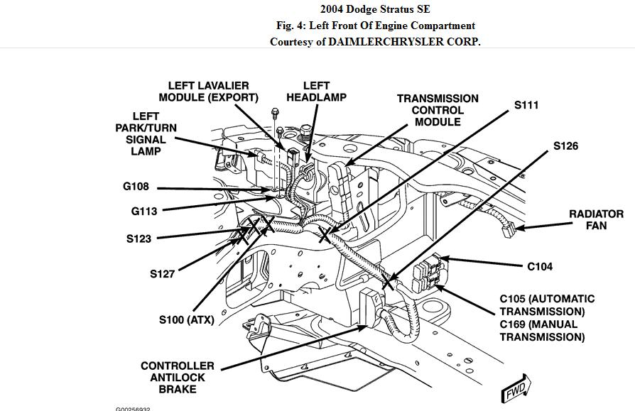 2001 infiniti qx4 fuse box diagram  2001  free engine