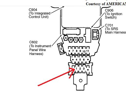 honda accord sdometer schematic get free image about wiring diagram