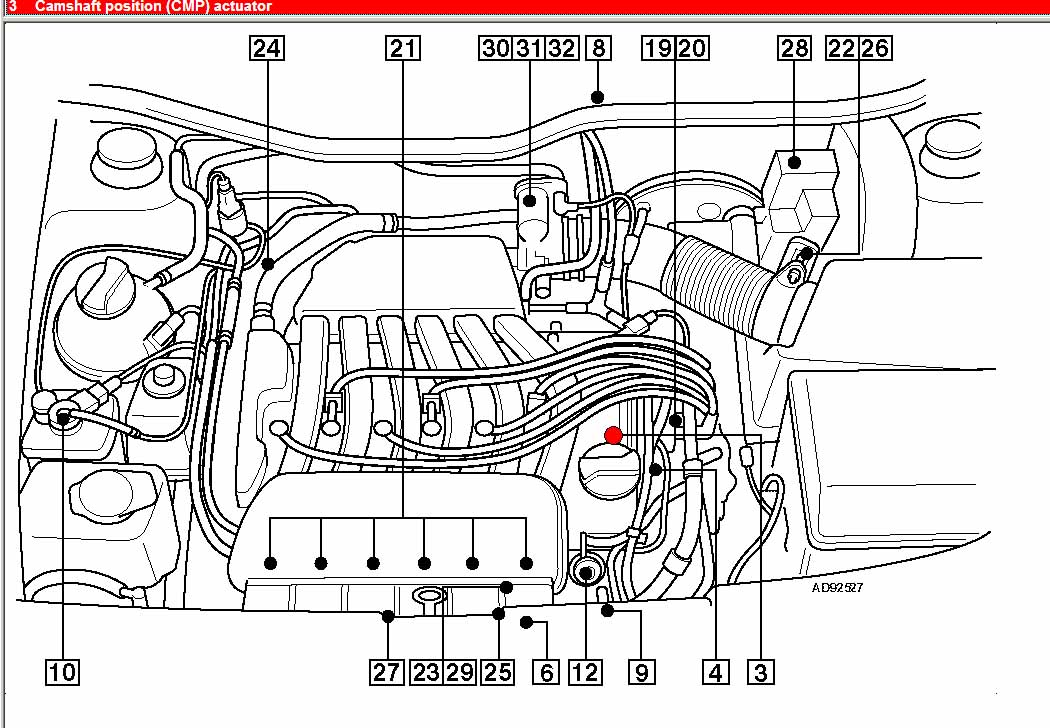 i have got trouble with vw vr6, 3.2l engine with p4011 ... 24v vr6 jetta engine diagram 2002 vw jetta engine diagram