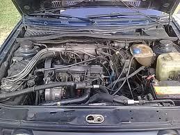 vw gti       problem   car  fueling   start fine