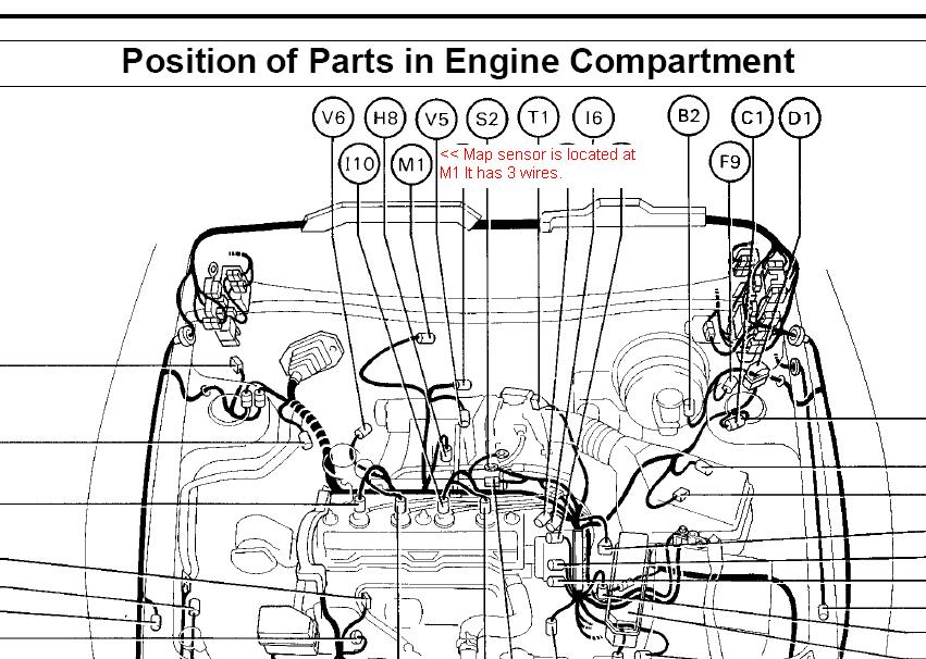 engine diagram 2000 toyota corolla 4k 1997 toyota land