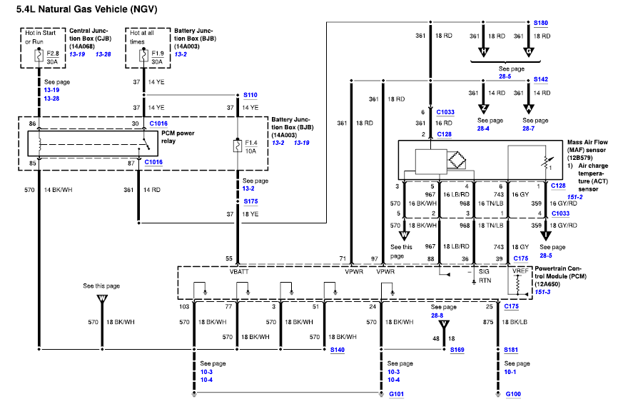 2014 Ford E450 Radio Wiring Diagram on wiring diagrams 2008 mercury milan