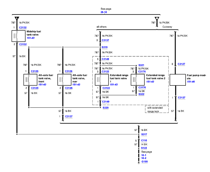 need wiring diagram for e450 ford cng powered shuttle bus. ford e 450 wiring diagram a c #9