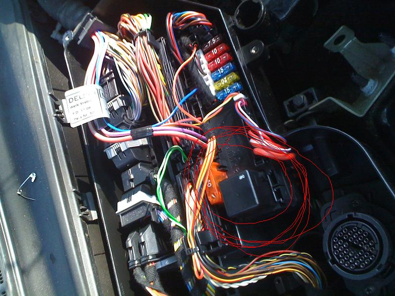 94 Sl500 Was Running Fine Stopped For 10 Min  Tried To Start And Wouldn U0026 39 T Turn Over Only A