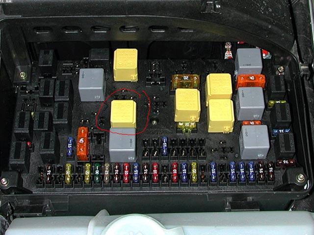Mercedes Door Lock Question ML430 2001 When unlock is ...