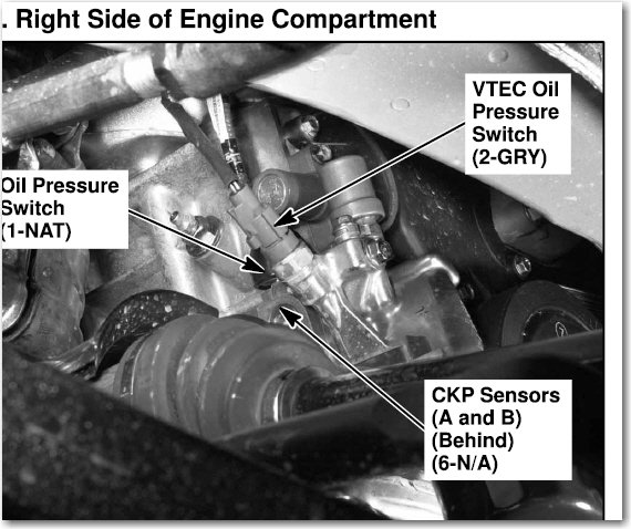 honda accord knock sensor location of 2013 get free