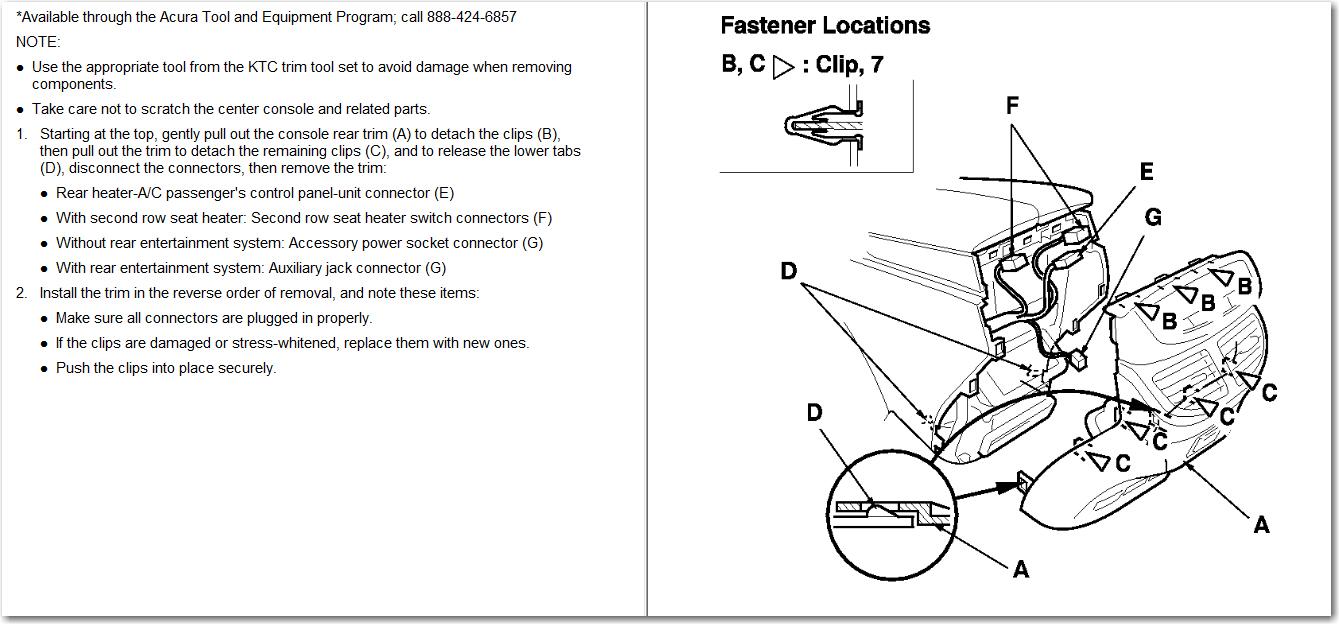 Oil Level Sensor Location Acura Mdx Oil Free Engine