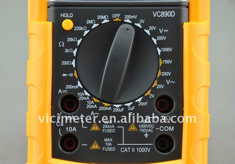 pics for gt capacitance symbol on multimeter