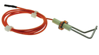 model nugk075dg06 ser xxxxx nat gas furnace it ignites or spark igniter graphic