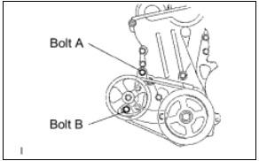 7s5w4 Scion Xa Looking Diagram Serpentine Belt 2006 Scion
