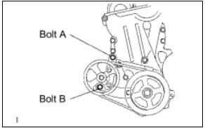 7s5w4 Scion Xa Looking Diagram Serpentine Belt 2006 Scion on 2006 Scion Xb Serpentine Belt Diagram