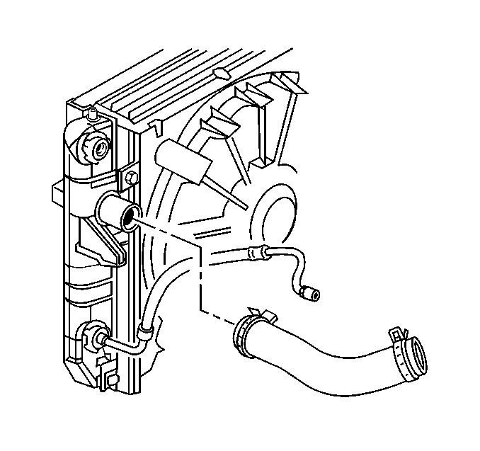 1996 cadillac deville thermostat diagram html