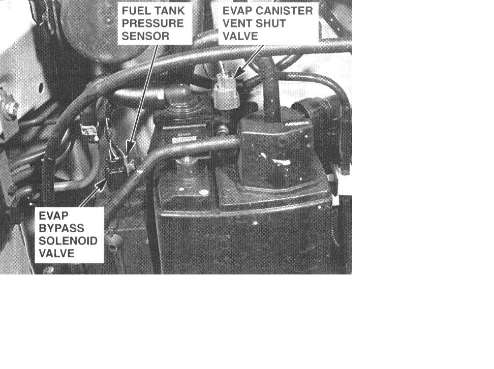 Honda cr v code p1456 evaporative emission control is this for P1456 honda accord
