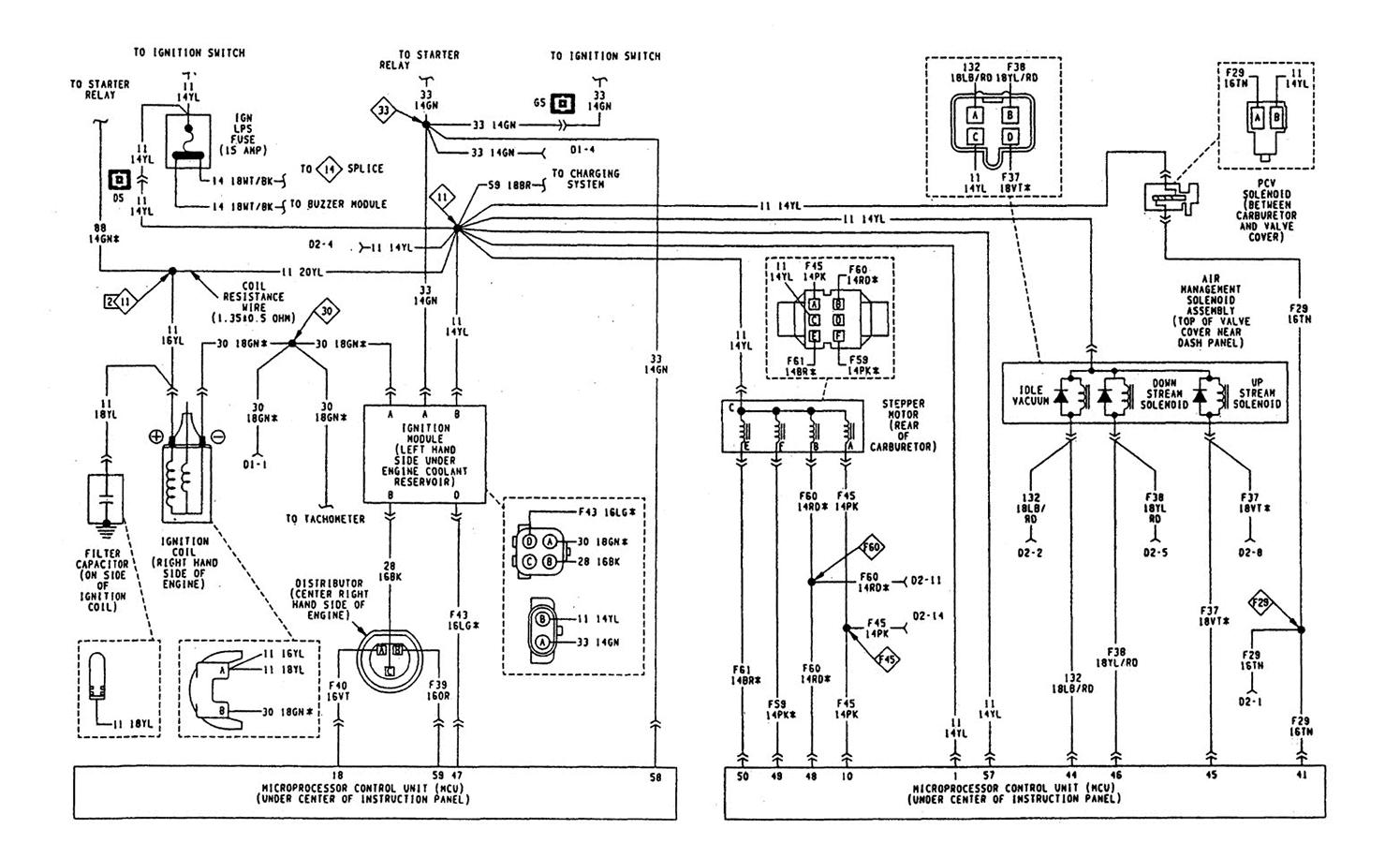wiring diagram for 1990 jeep wrangler wiring diagram for 1990 jeep wrangler