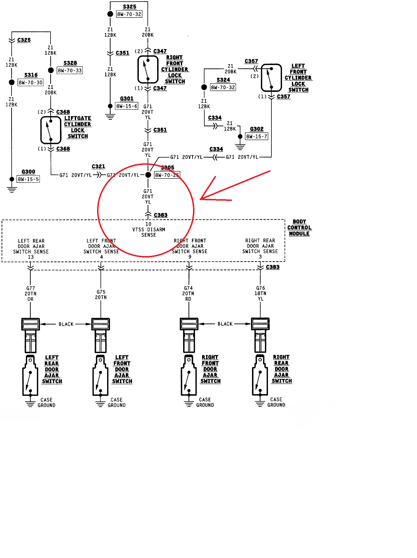 1996 jeep cherokee ignition switch wiring diagram 1996 1996 jeep grand cherokee ignition switch wiring diagram wiring on 1996 jeep cherokee ignition switch wiring