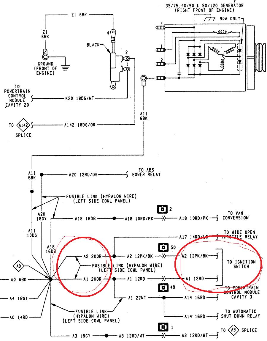 1999 Dodge Ram Ignition Switch Wiring Diagram from ww2.justanswer.com