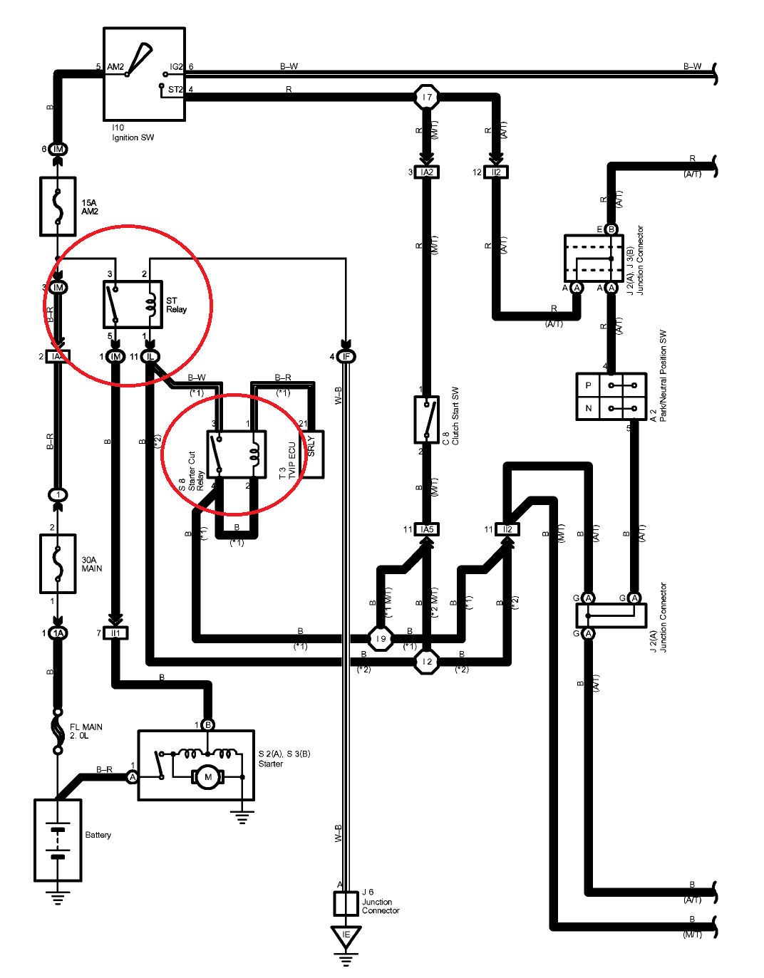 2005 Toyota Corolla S  Battery Has Tested Good  All Fuses Have Tested Good  100a Replaced  And