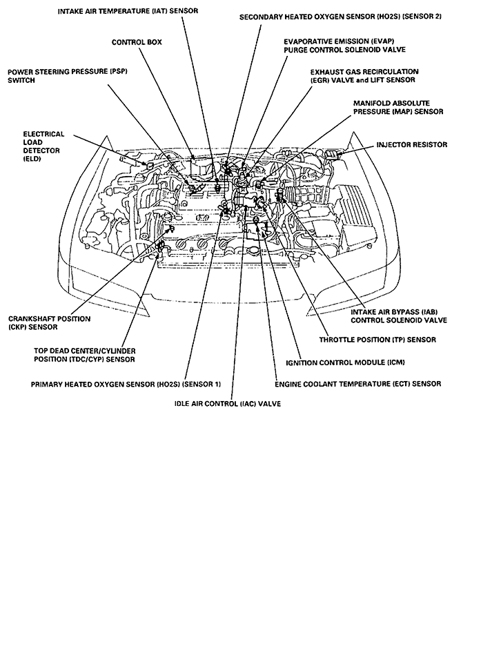 2013 honda accord engine diagram  2013  free engine image