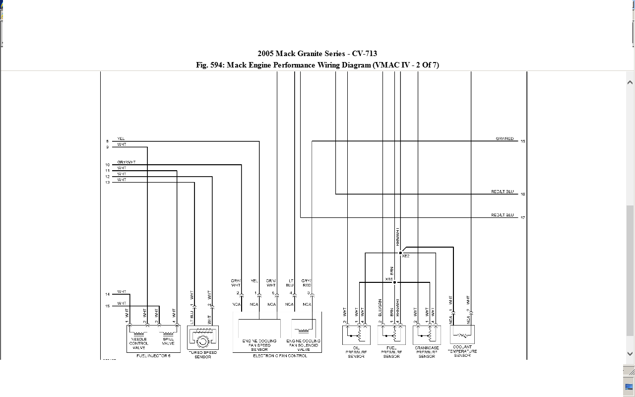 mack truck wiring diagrams 1978 mack wire diagram wiring schematic diagram 1974 mack truck wiring #14