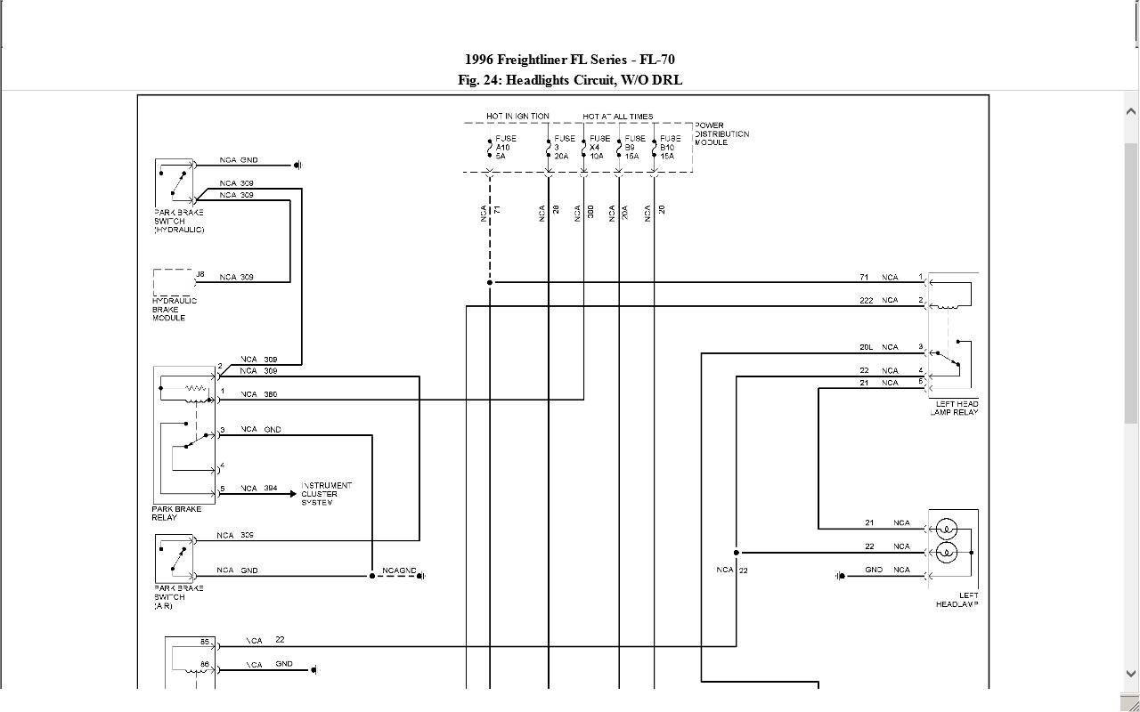 wiring diagram 93 fl70 wiring image wiring diagram boat instrument panel wiring diagram for 1993 crest pontoon boat on wiring diagram 93 fl70