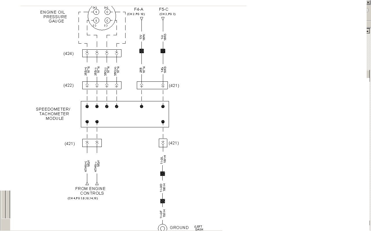 2001 international truck wiring diagrams 2001 international 9900i with 12 7 detroit. no data link ...