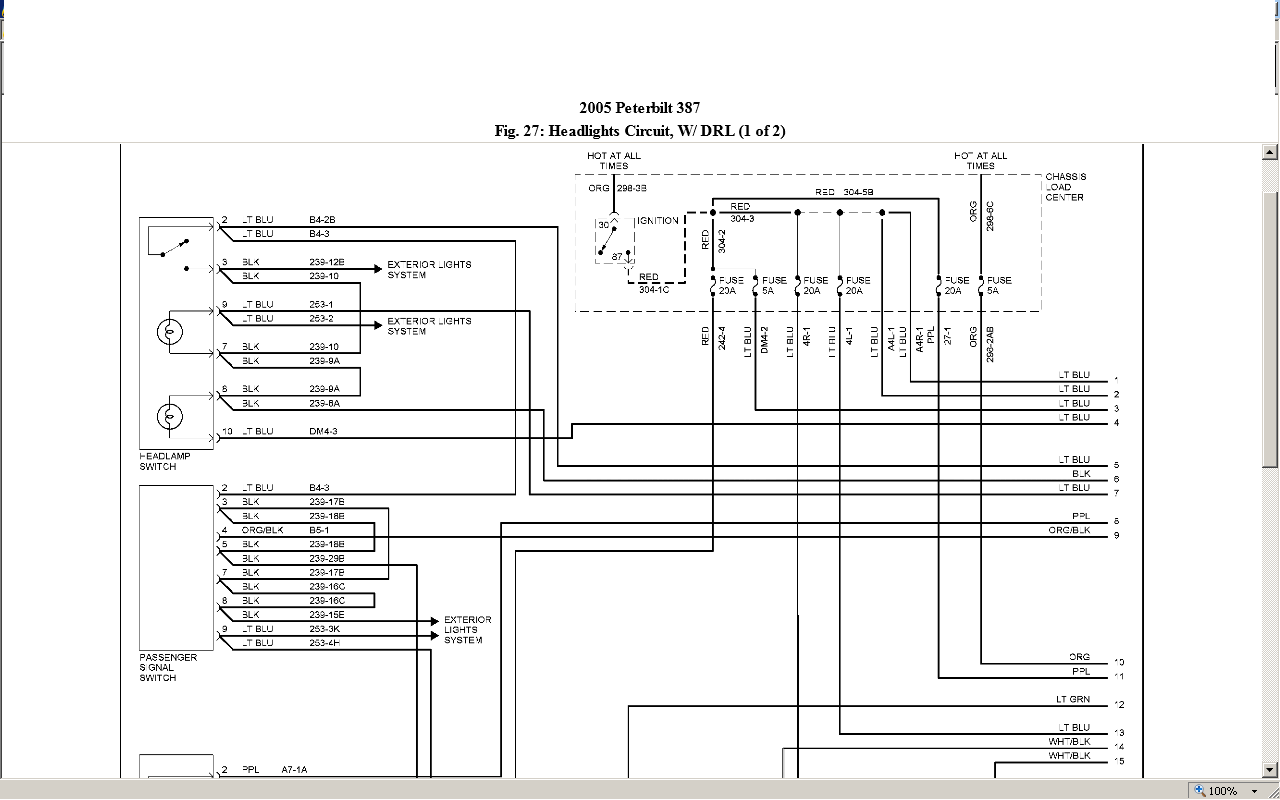 peterbilt 387 wiring diagram stereo peterbilt get free image about wiring diagram