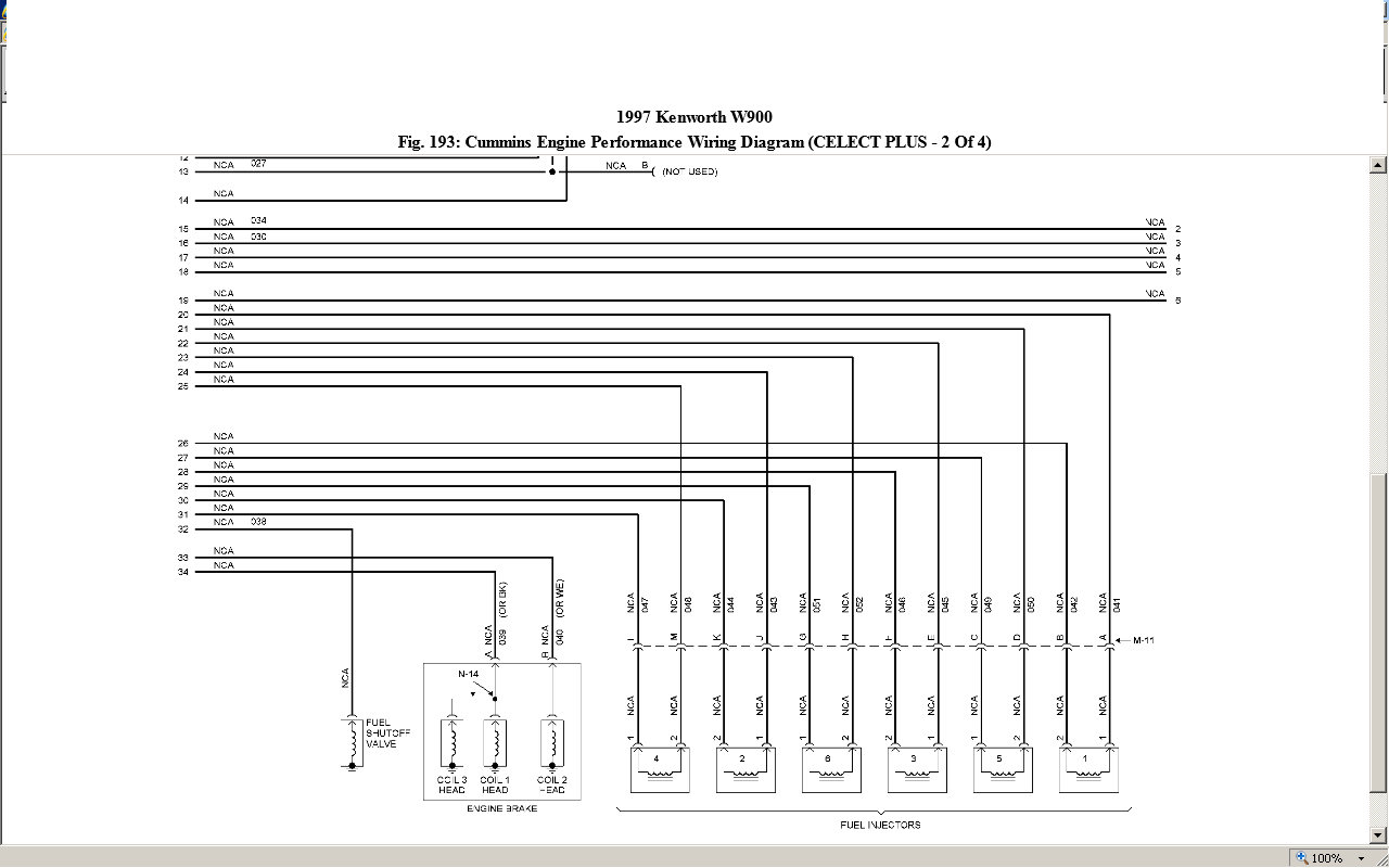 wiring diagram for 1997 kenworth w900 wiring diagram for 1997 kenworth w900 engine diagram fan kenworth wiring diagrams projects