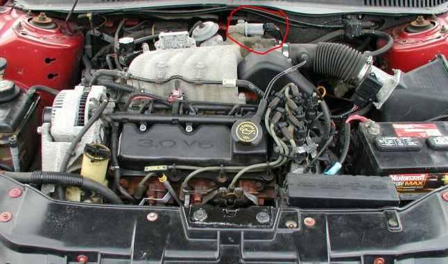 how to change 02 sensor ford f150 2003 4.6 lt