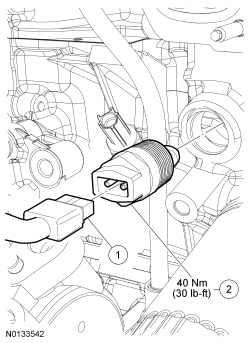 Escape Block Heater on 2005 Ford Escape Engine Diagram