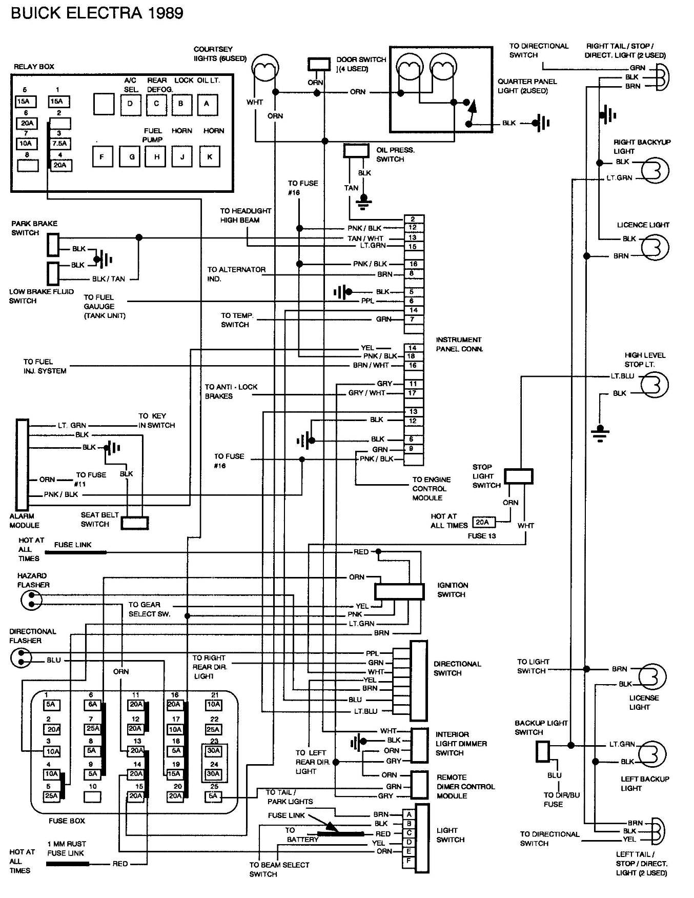 1948 buick wiring diagram 1948 wiring diagrams online buick rendezvous abs wiring diagram buick wiring diagrams
