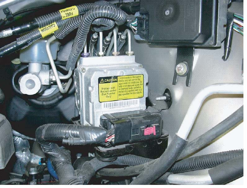 chevrolet impala abs sensor location  chevrolet  get free