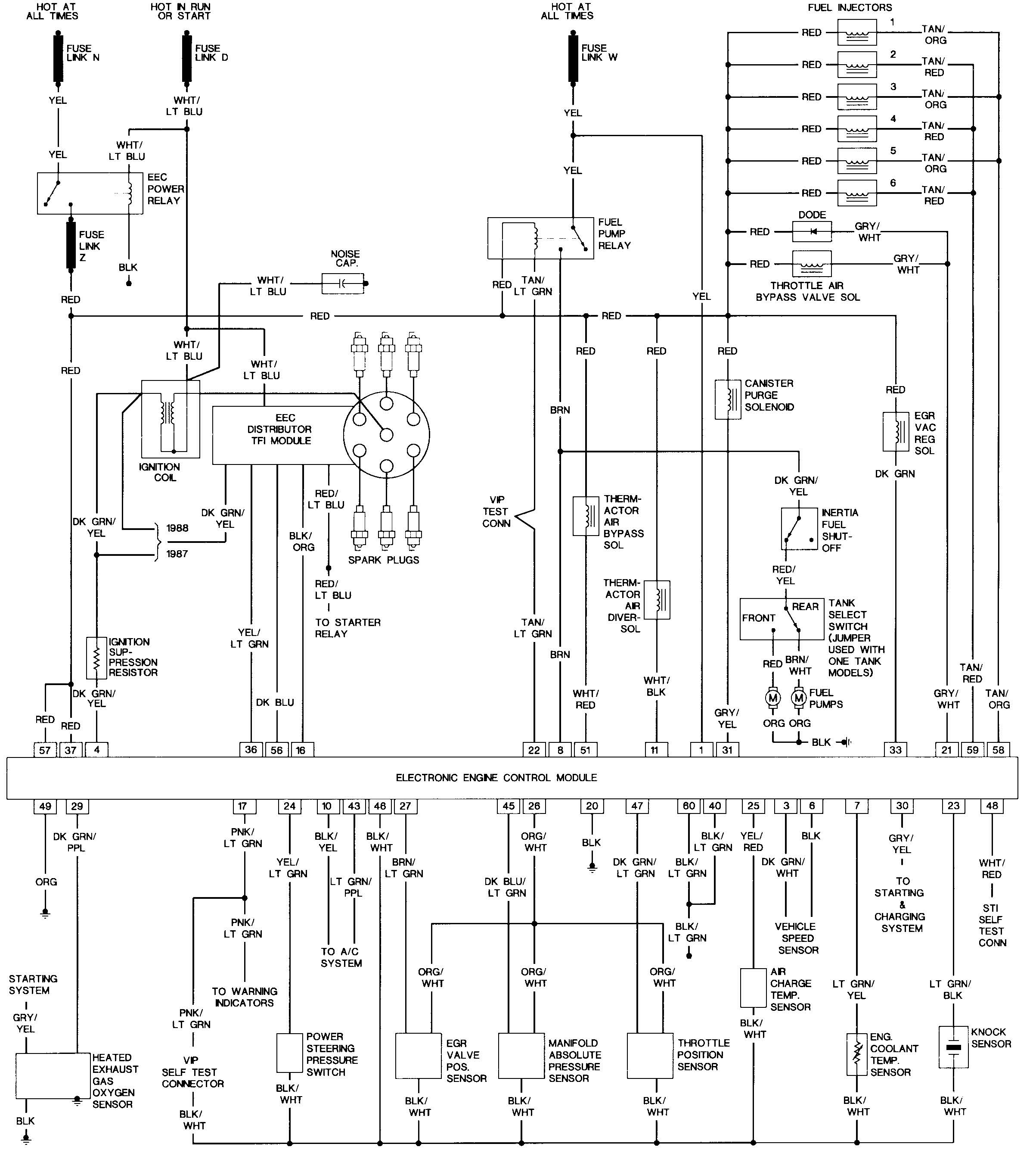 ford f700 turn signal wiring diagram  ford  auto wiring