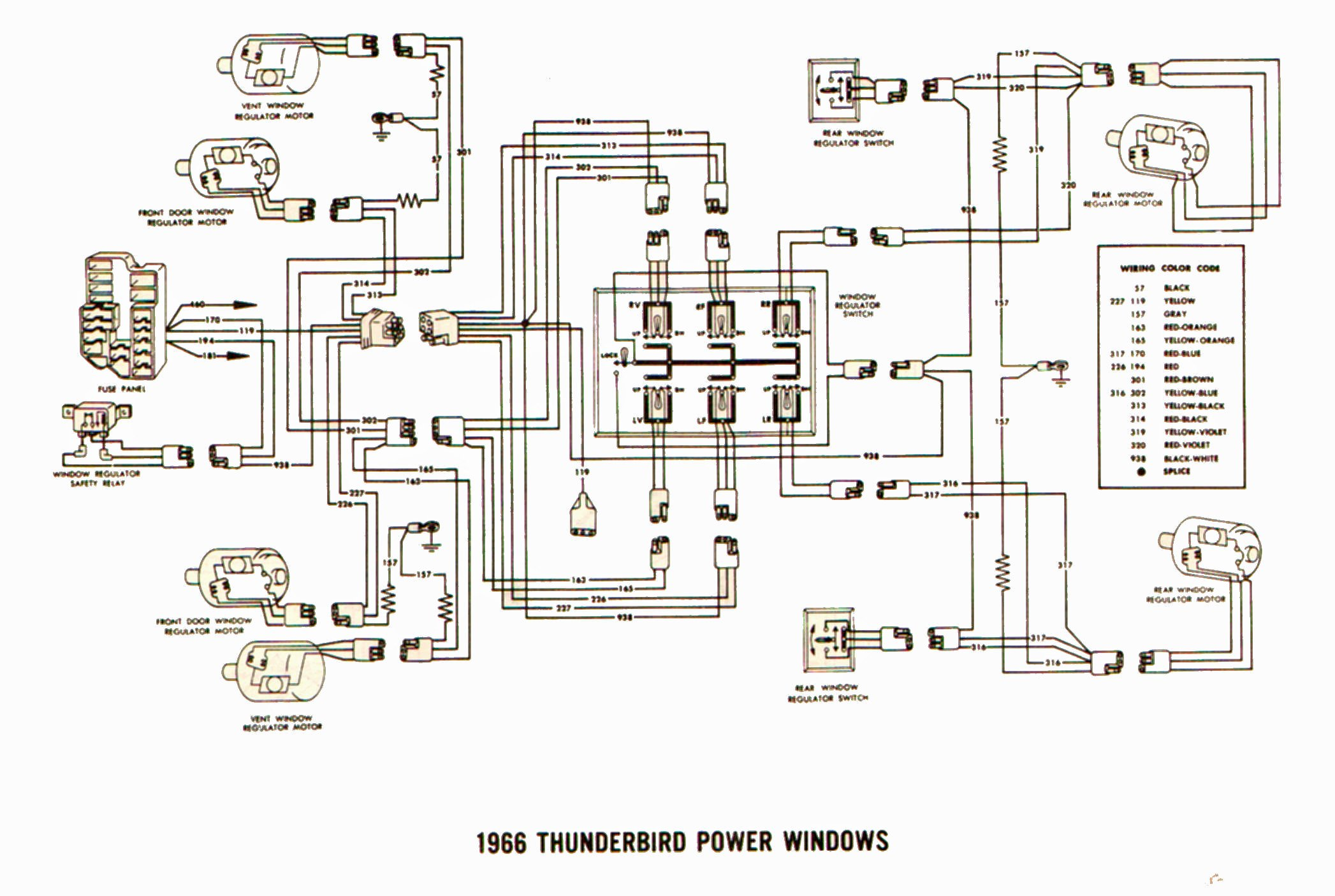 2013 07 12_071909_1966 thunderbird power_window_wiring diagram 1966 mustang wiring diagrams readingrat net 66 Thunderbird Wiring Diagram at edmiracle.co