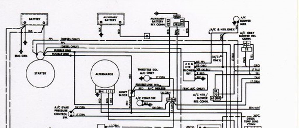 voltage regulator wiring diagram 1967 gto  diagram  auto