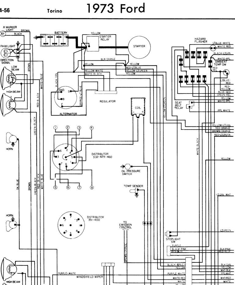 1973 ford f100 wiring diagram 1973 image wiring 1972 mustang wiring diagram 1972 auto wiring diagram schematic on 1973 ford f100 wiring diagram