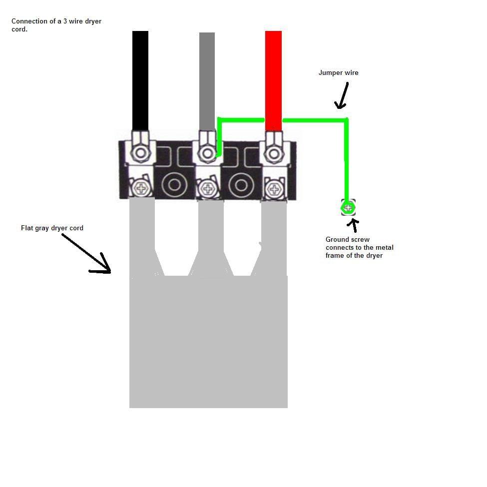 3 Prong Grounded Plug Wiring Diagram: Three Prong Electrical Plug   Nilza net,