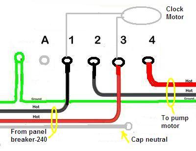 wiring diagram 220v gfci breaker wiring diagram 220v gfci breaker wiring diagram image about