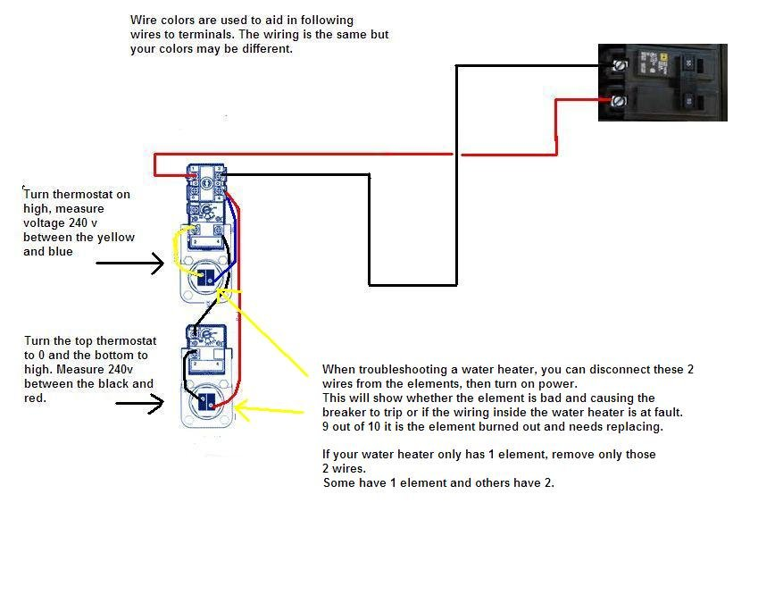 wiring diagram for electric water heater the wiring diagram electric hot water heater wiring diagram diagram wiring diagram