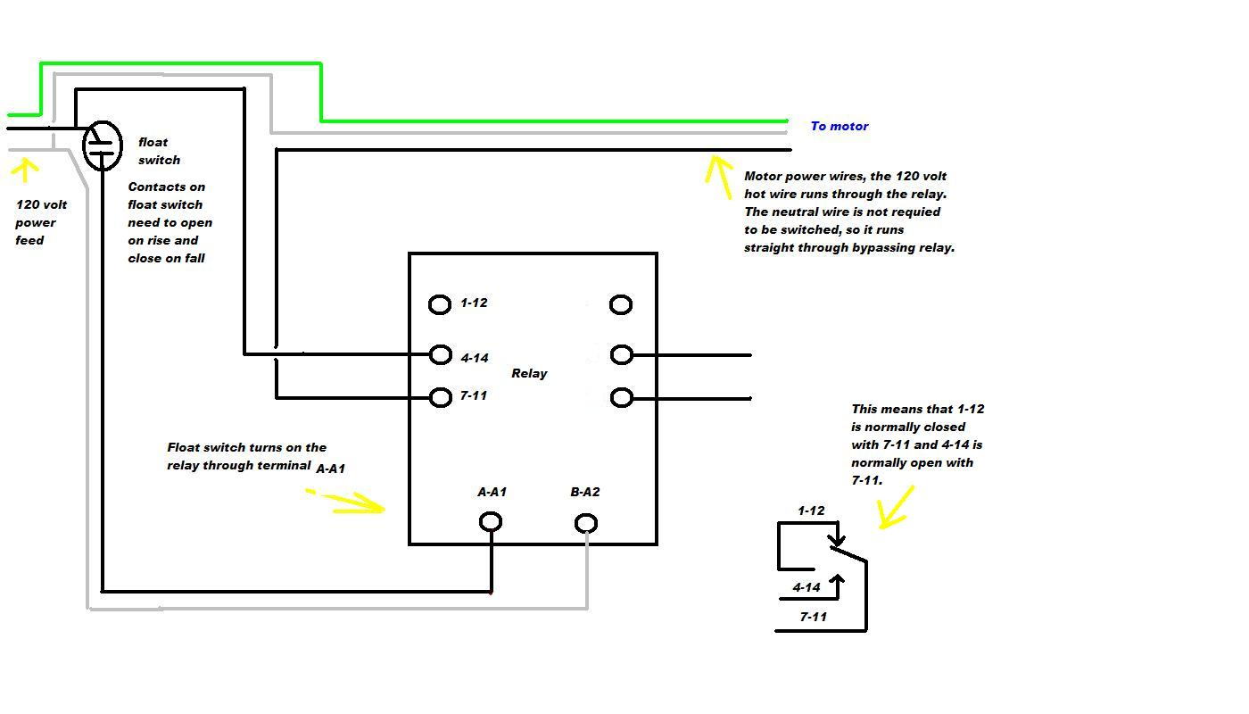 Switch On Time Delay Circuit
