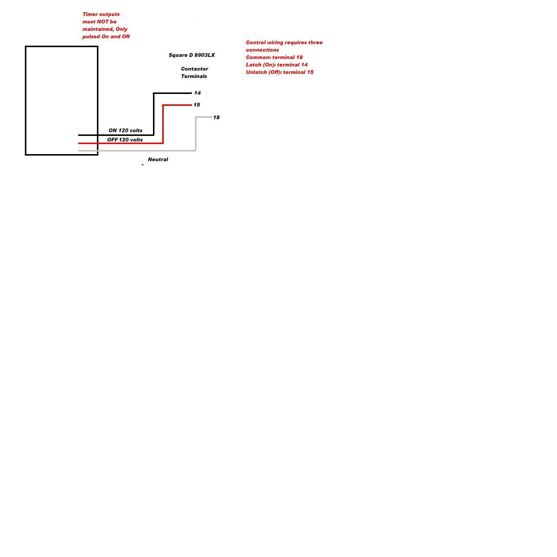 Eaton Lighting Contactor Wiring Diagram Diagrams Tgb Schematics Panel Solidfonts Ge