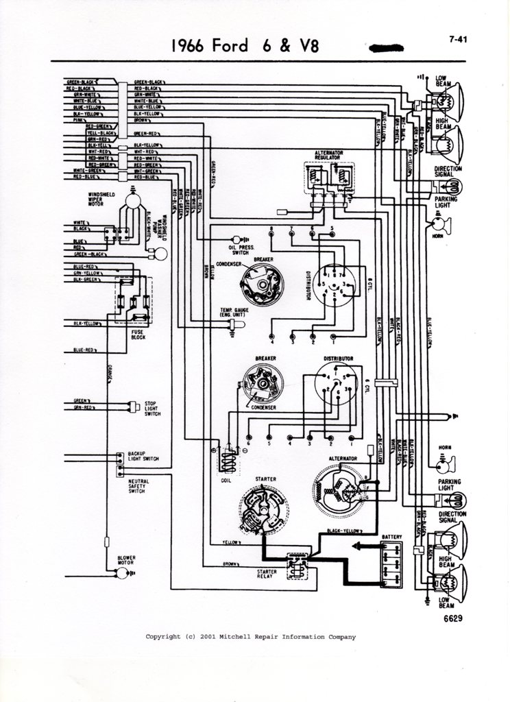 1972 ford thunderbird wiring diagrams 2002 ford thunderbird parts diagrams #7