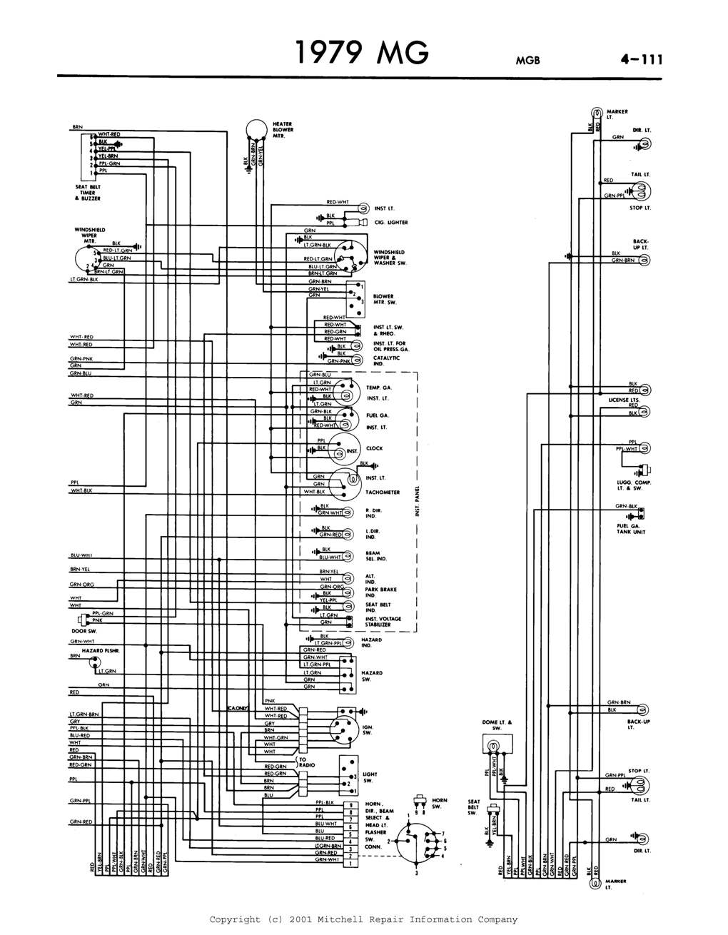 mg wiring diagram further 1978 mg get free image about wiring diagram