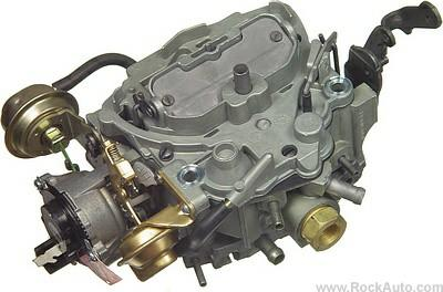 Regal V Carburetor