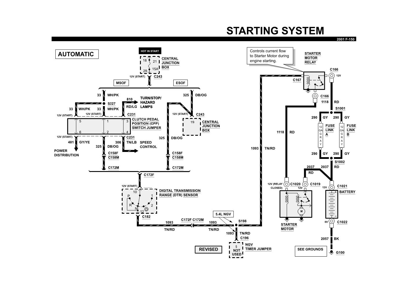 2012 01 04_093547_2001_f150_starting_system 2001 ford escape wiring diagram manual original readingrat net 2001 ford windstar wiring diagram at crackthecode.co
