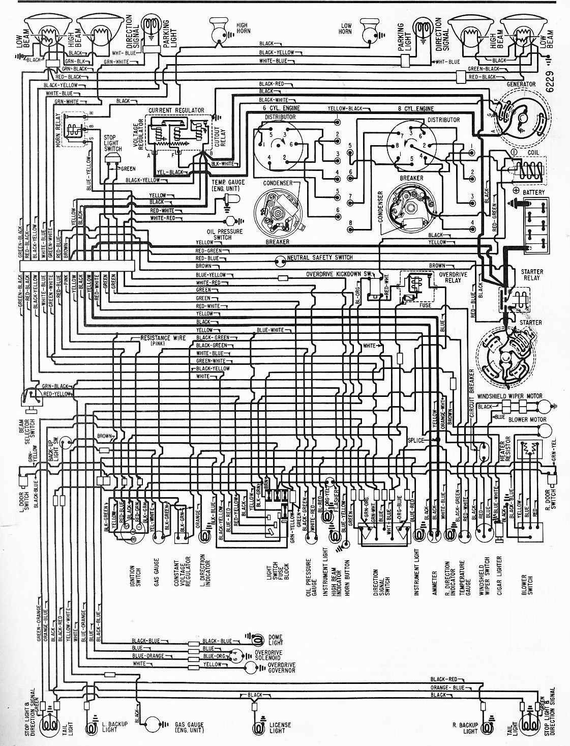 1966 Ranchero Fuse Box Guide And Troubleshooting Of Wiring Diagram Ford F100 1972 Get Free Image About 1965 1962