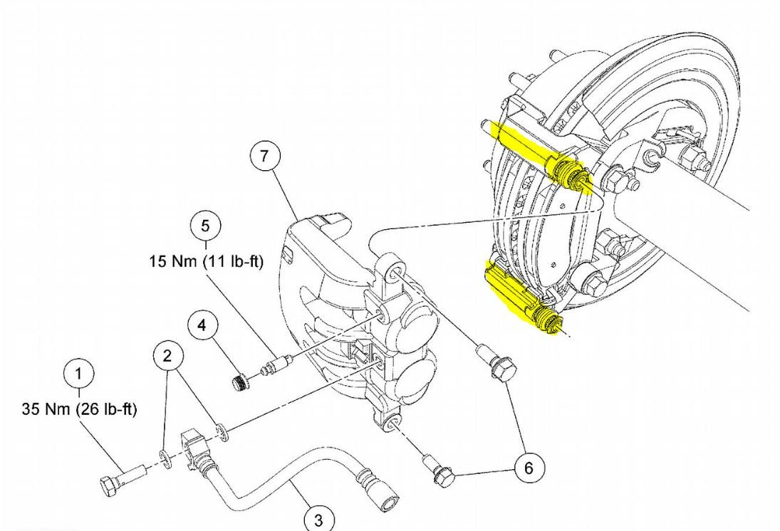 how to change brakes on 2013 ford f150