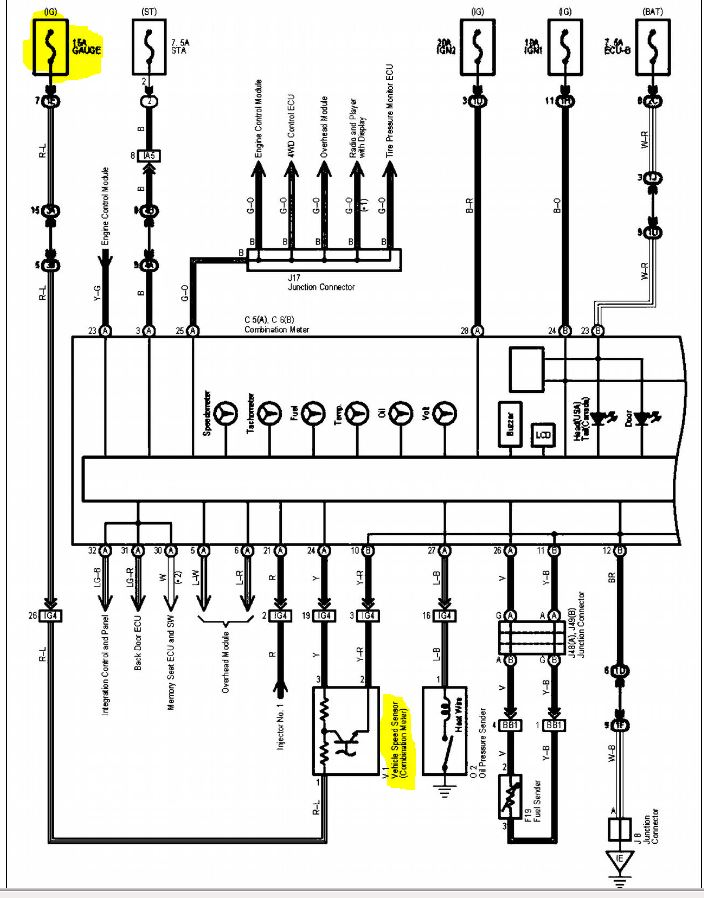 chevy lumina engine schematics wiring diagrams